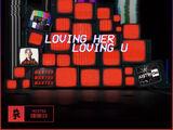 Loving Her Loving U