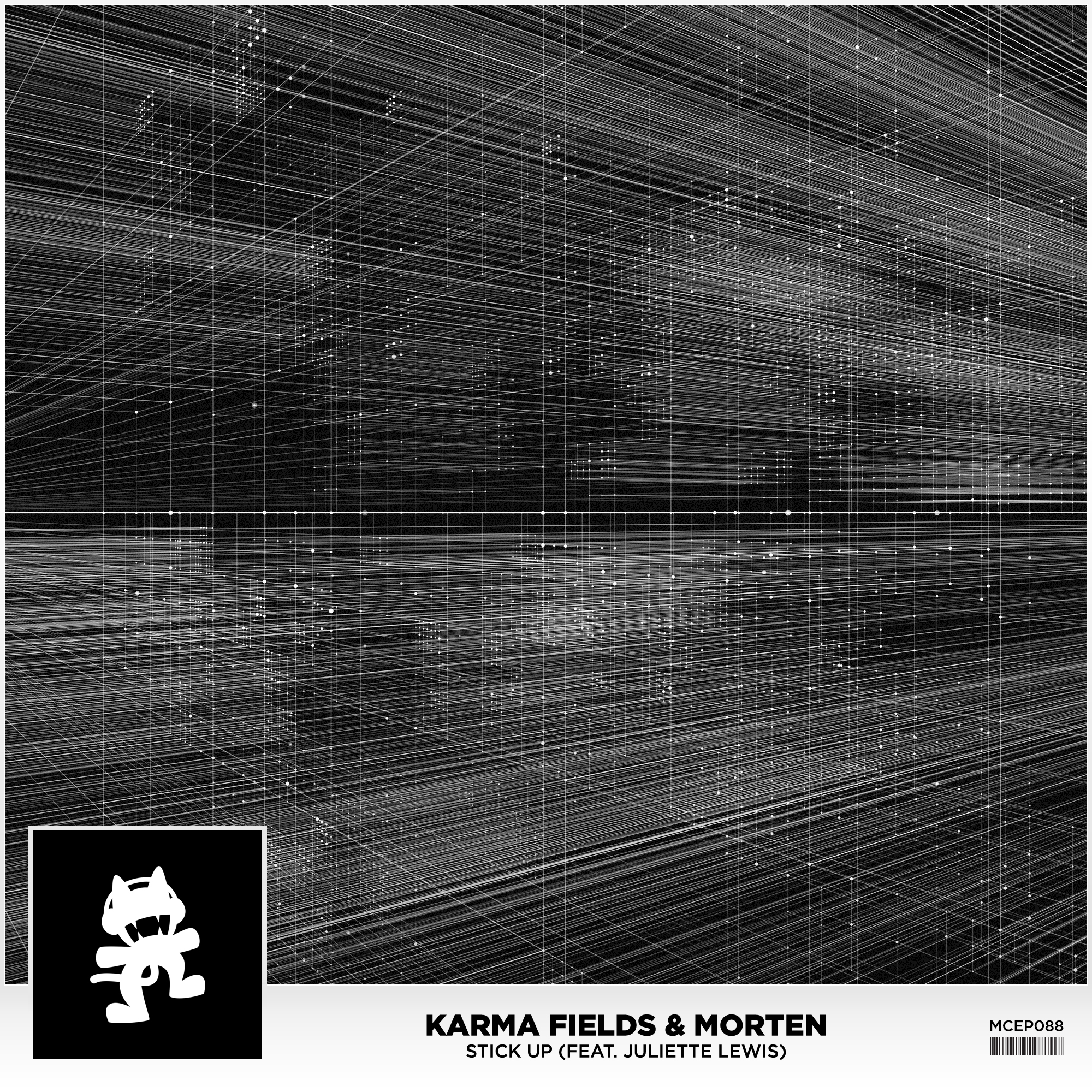 Stickup (Modestep Remix)
