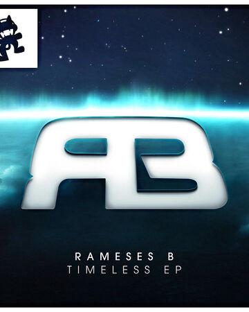 Rameses B - Timeless EP.jpg