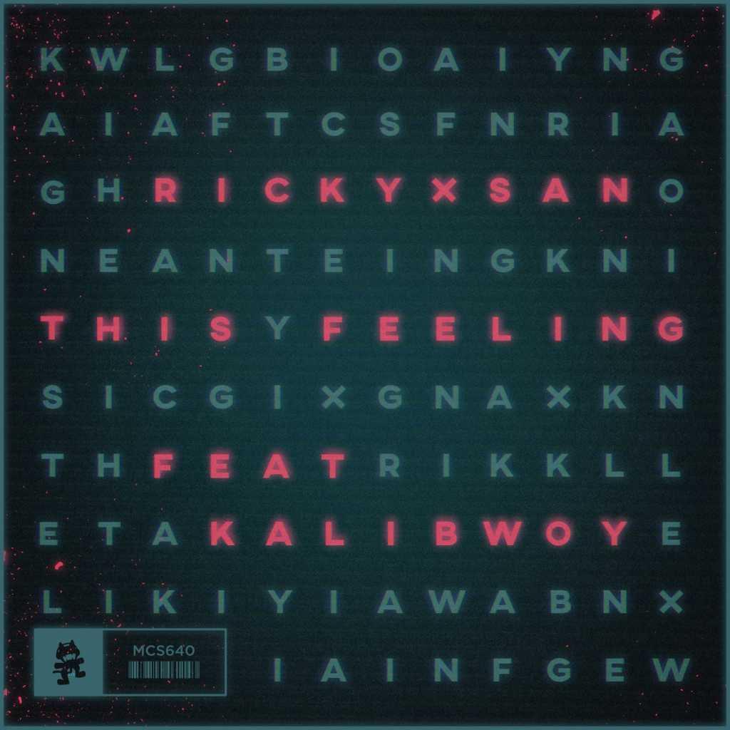 This Feeling (Rickyxsan)