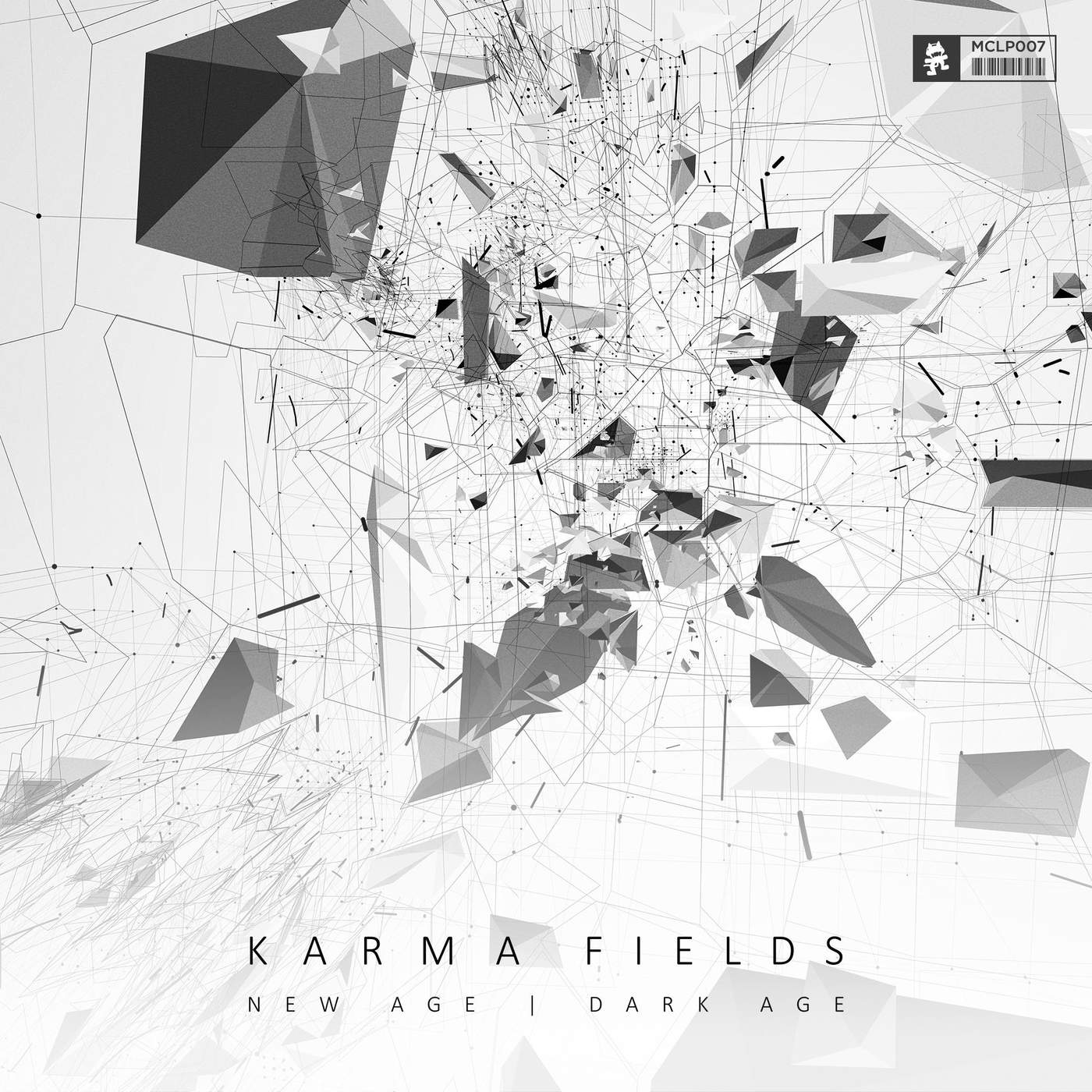 Edge of the World (Karma Fields)