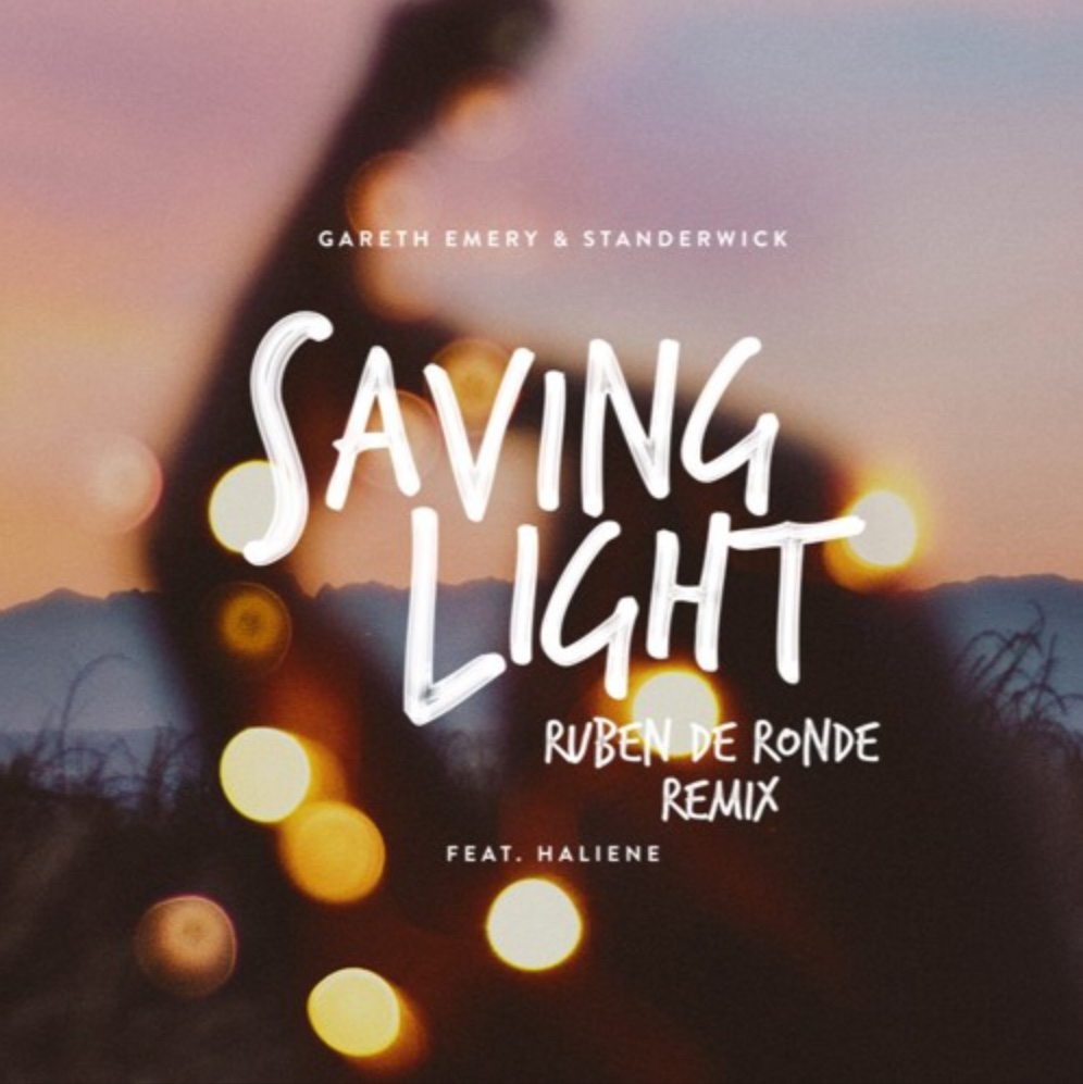 Saving Light (Ruben de Ronde Remix)