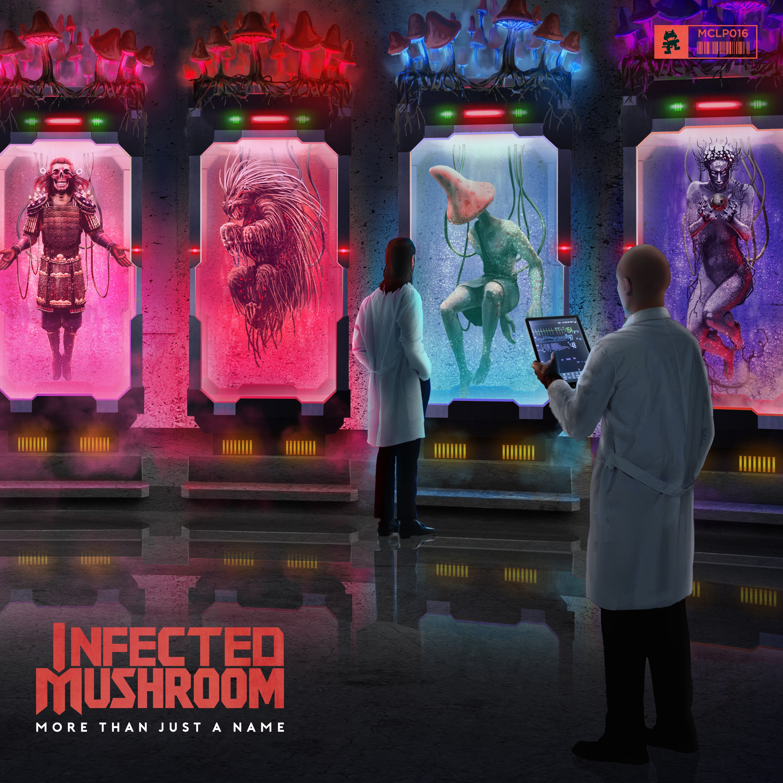 Symphonatic (Infected Mushroom & Astrix Remix)