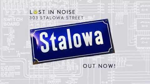 Lost_In_Noise_-_303_Stalowa_Street_-MA104-_OUT_NOW!