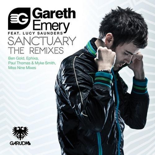 Sanctuary (Ephixa Remix)