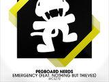 Emergency (Pegboard Nerds)