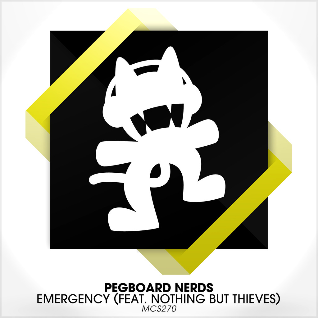 Emergency (Pegboard Nerds)