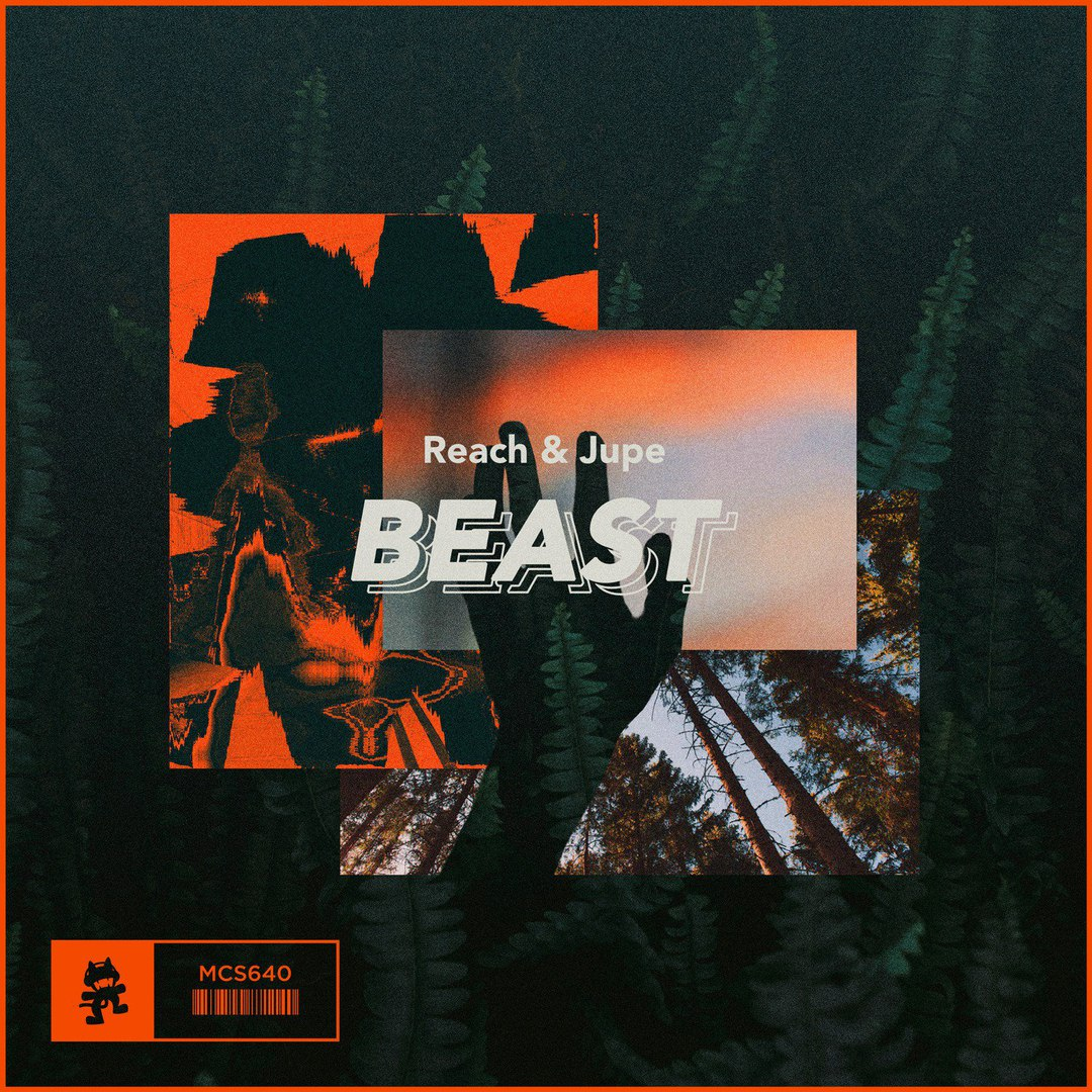 Beast (Reach & Jupe)