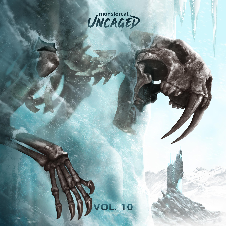 Monstercat Uncaged Vol. 10