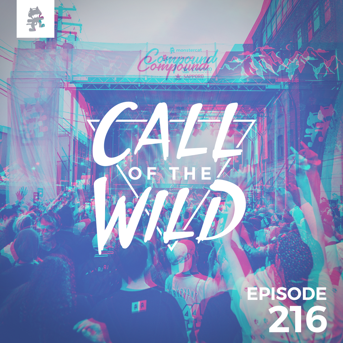 Monstercat: Call of the Wild - Episode 216