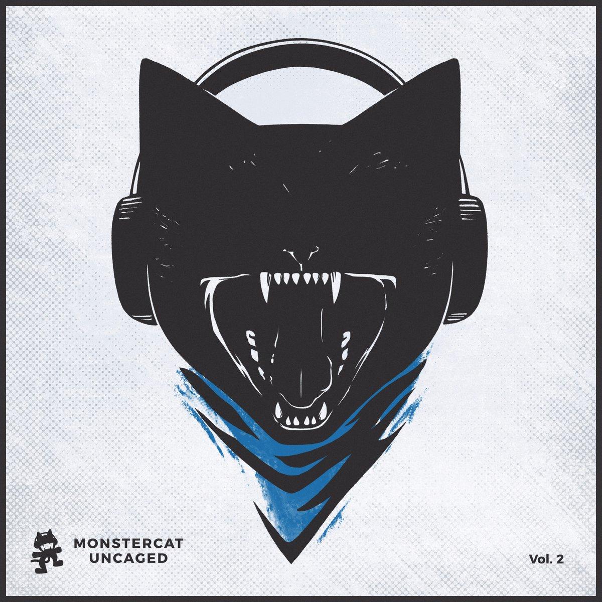 Uncaged Vol. 2 Album Mix