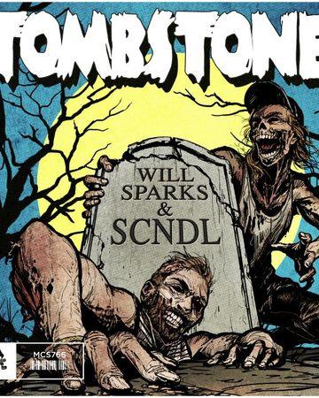 Tombstone Monstercat Wiki Fandom
