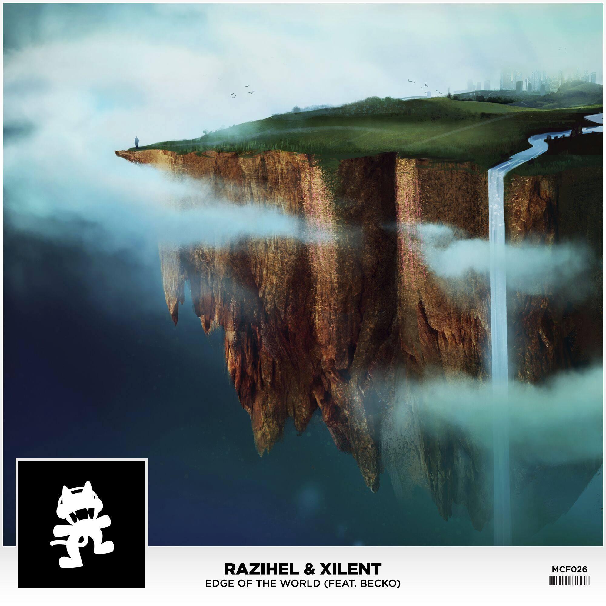 Edge of the World (Razihel & Xilent)