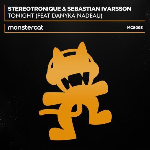 Tonight (Stereotronique & Sebastian Ivarsson)