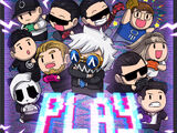 PLAY (Poni Remix)