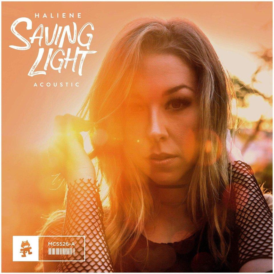 Saving Light (Acoustic)