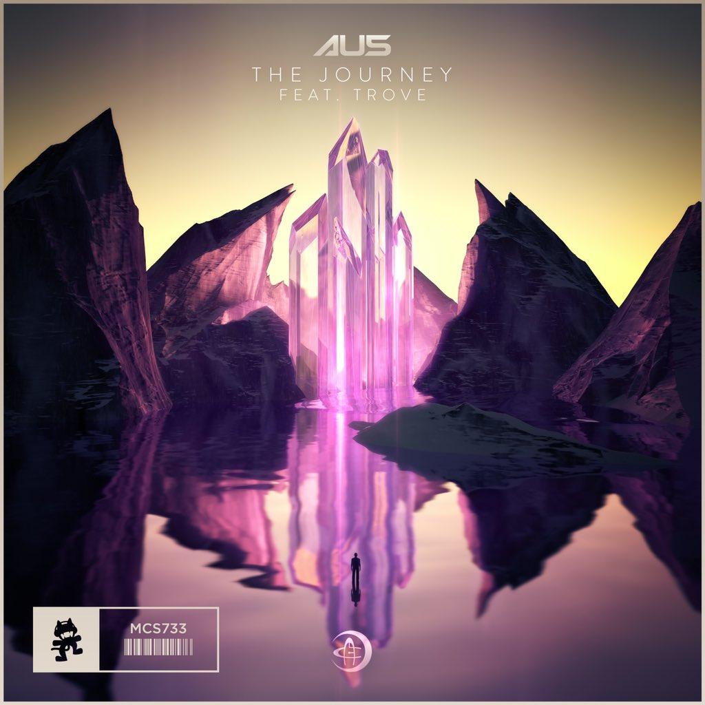 The Journey (Au5)