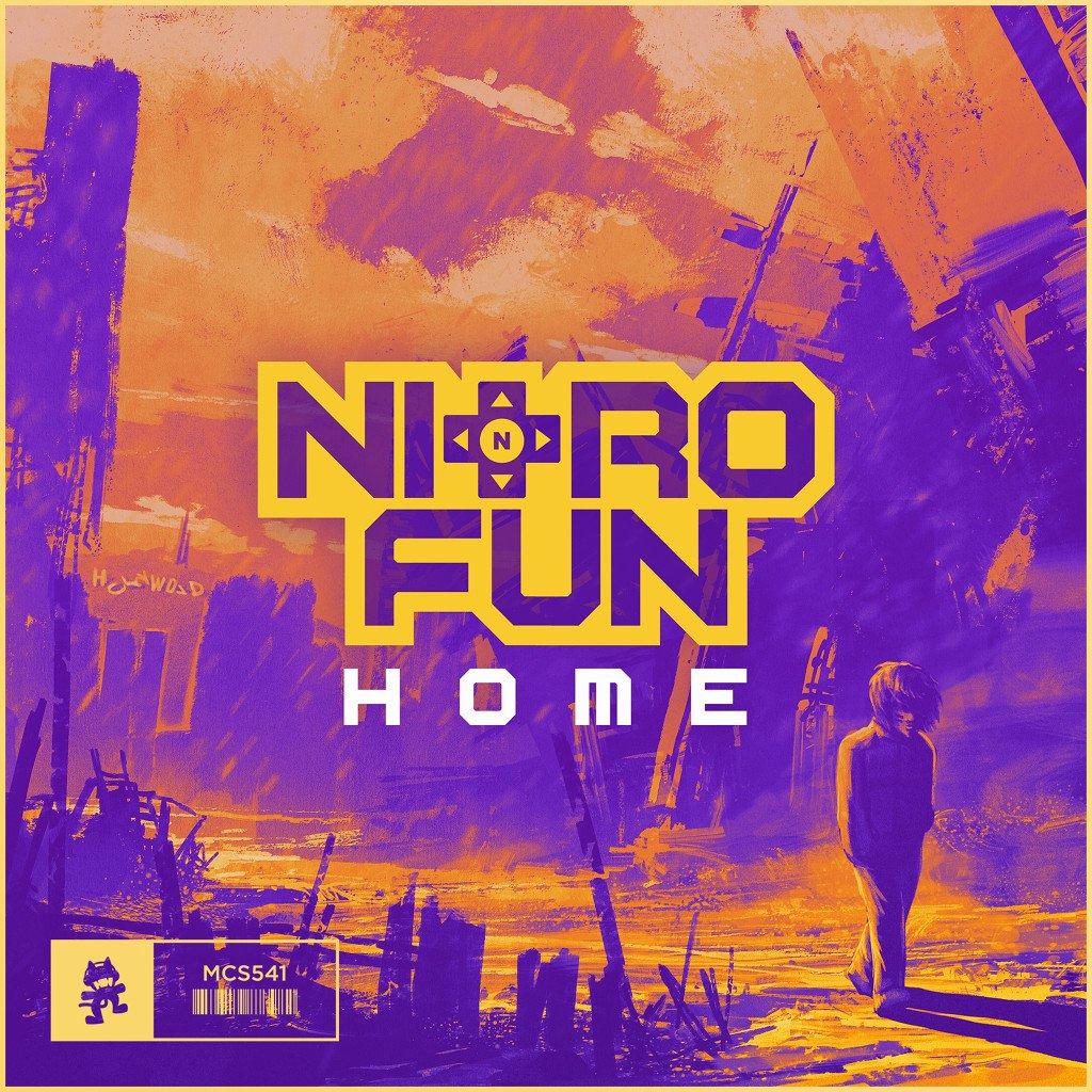 Home (Nitro Fun)