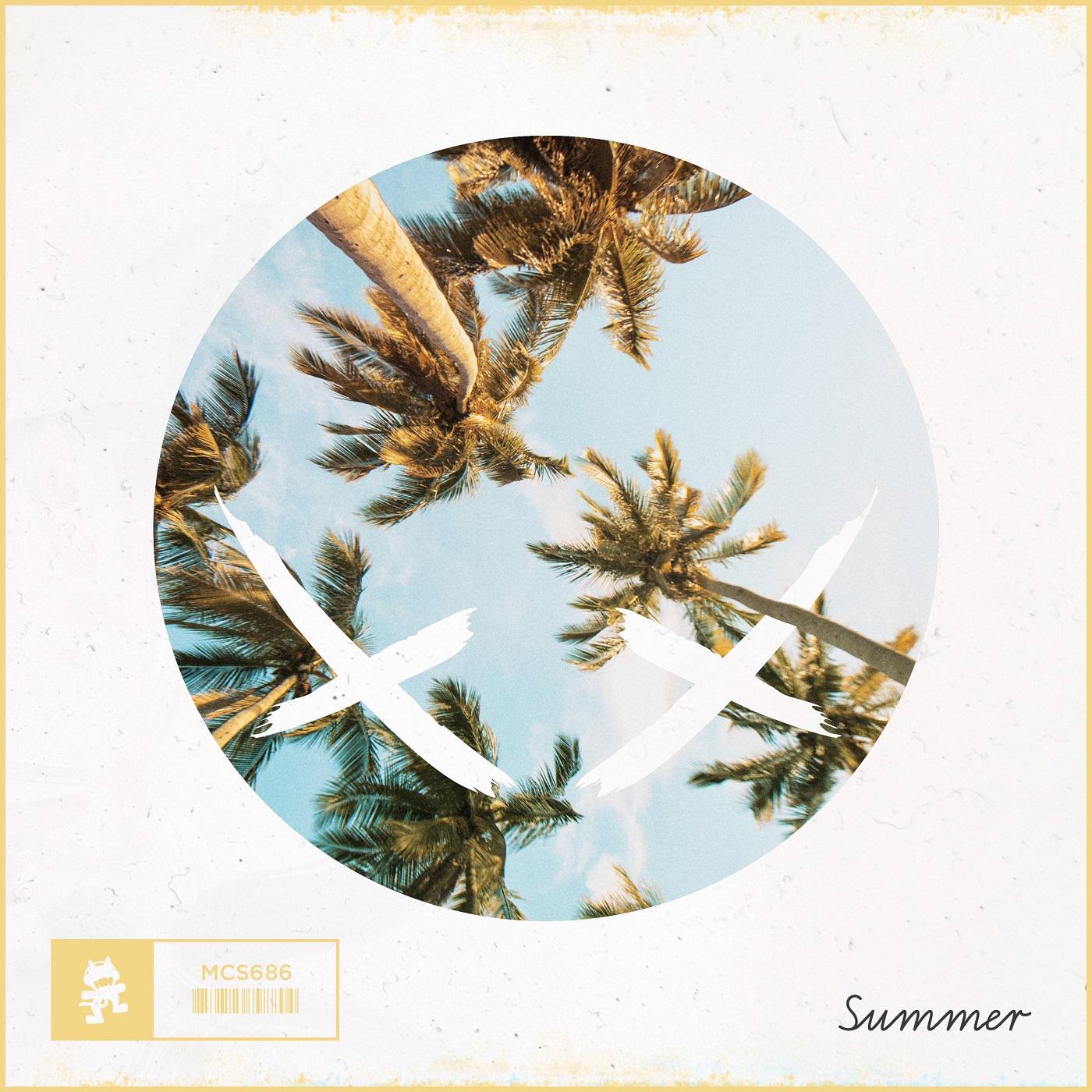 Summer (Modestep)