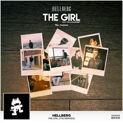 The Girl (Mr FijiWiji Remix)