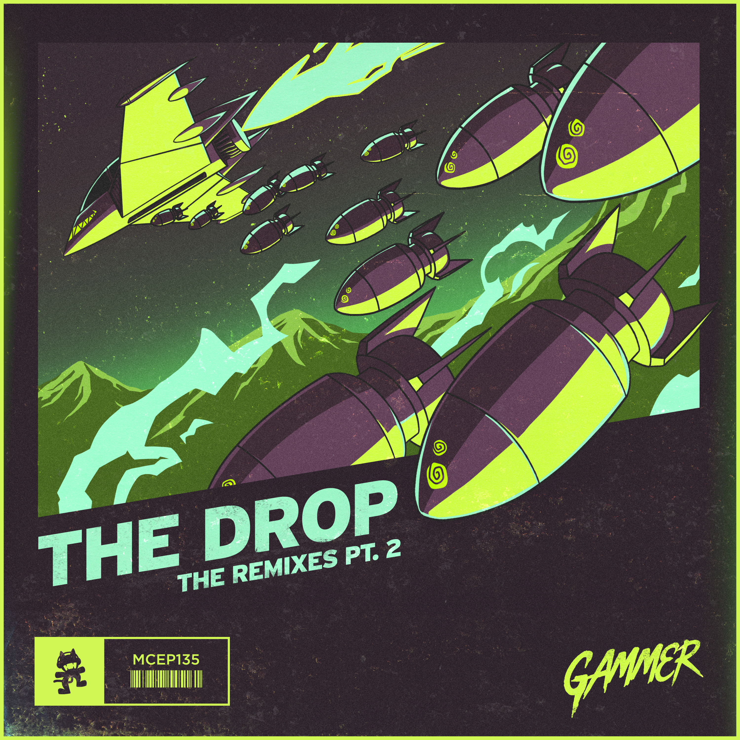 THE DROP (The Remixes Pt. 2)