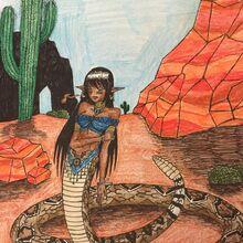 """""""Mojave Beauty"""" by MihaiTheForsaken.jpeg"""