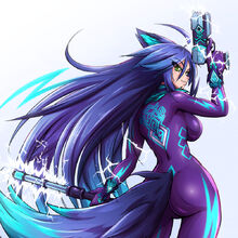 Raiju Monster Girl Encyclopedia Wiki Fandom (this is not faked this is actual evidence from the anime so y'all haters have no grounds to stand on anymore). raiju monster girl encyclopedia wiki
