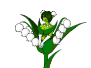 Lily of the Valley Alraune