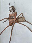 Brown Recluse Arachne