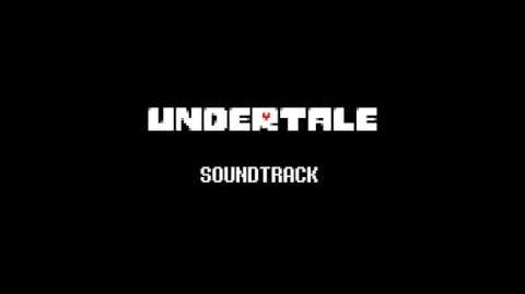 Undertale OST 010 - Ghost Fight