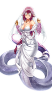 Bridal Basilisk