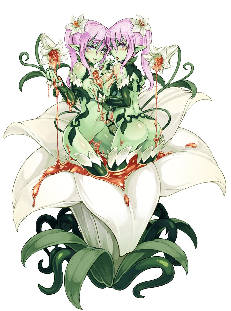 Liliraune