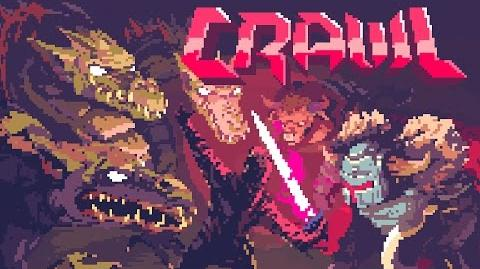 Crawl Launch Trailer