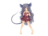 Rat Girl/Ratty