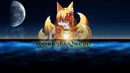 Tamamo Moonlight Queen