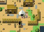 Don Dahlia tent screenshot
