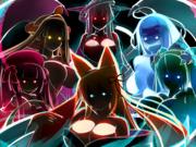 The Six Ancestors