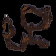 160 - Hellgondo Cave 1F