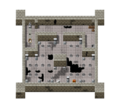 180 - Devastated Plains Ruins 2F