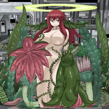 Trb Monster Girl Quest Paradox
