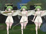 Veteran Angel Soldiers