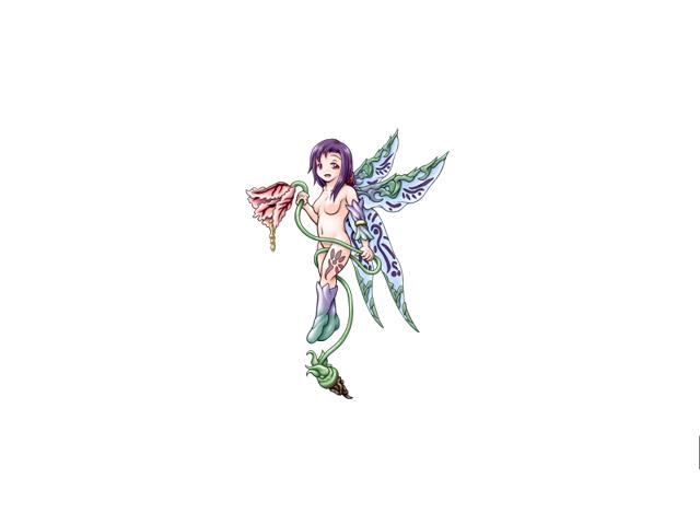 Fairy/Paradox