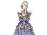 Grand Noah Queen/Paradox