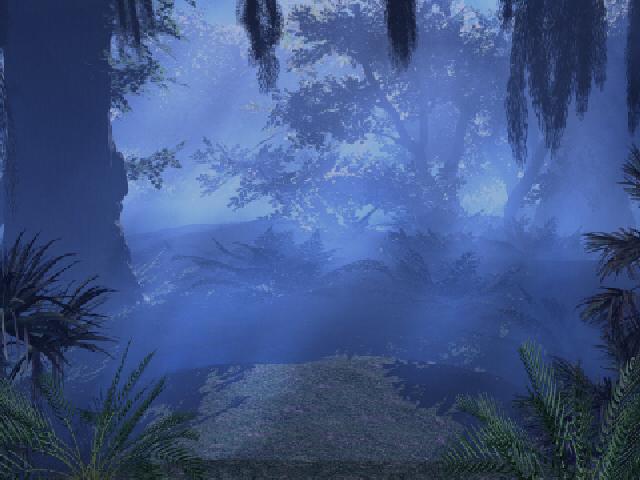 Fairy's Island