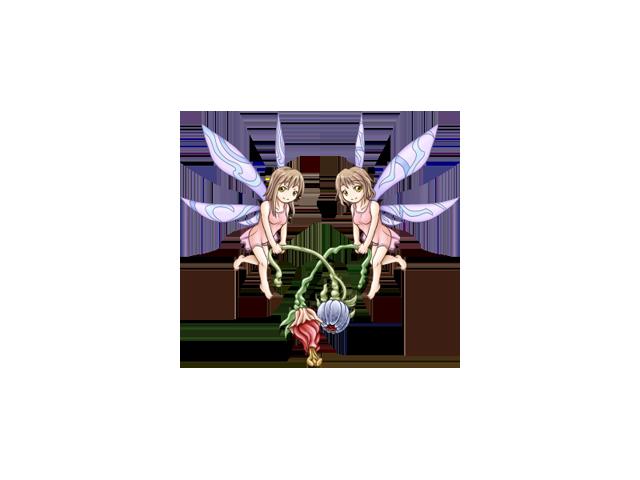 Twin Fairies/Paradox