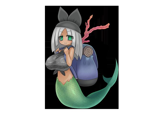 Mermaid Merchant