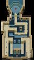 149 - North Undersea Temple B1F