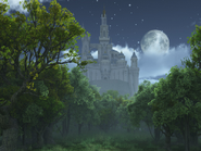 Monster Lord's Castle