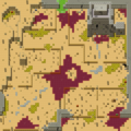 152 - Devastated Plains