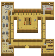 377 - Sabasa Castle 1F